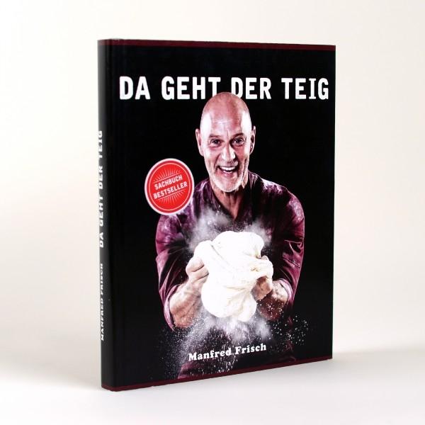 Das Backbuch zu Do goht dr Doig