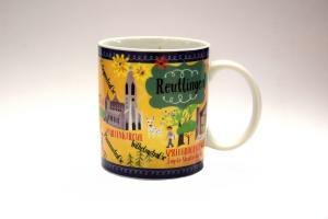 Reutlinger Tasse